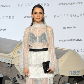 Rachael Leigh Cook never cared about Hollywood