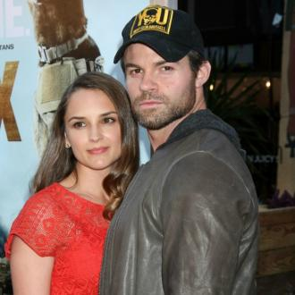 Daniel Gillies won't have third child