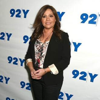 Fire rips through Rachael Ray's house