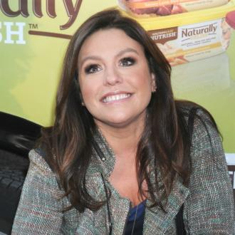 Rachael Ray filled with 'gratitude' after house fire