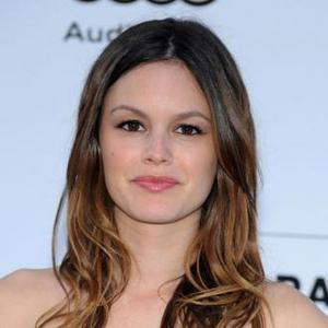 Rachel Bilson Is Ready For Kids