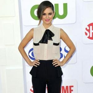 Rachel Bilson's Fitting Shoe Design