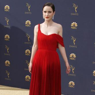 Rachel Brosnahan Gets Political With Emmy Speech