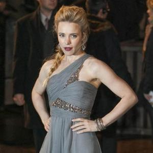 'Friendly' Actress Rachel Mcadams