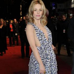 Rachel Mcadams Stays Friends With Exes