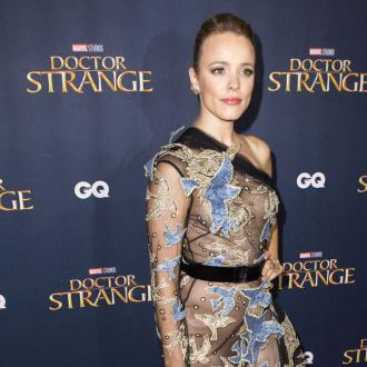 Rachel McAdams hoped trip made good impression on son