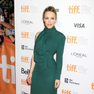 Rachel Mcadams Wants To Play Time Traveller