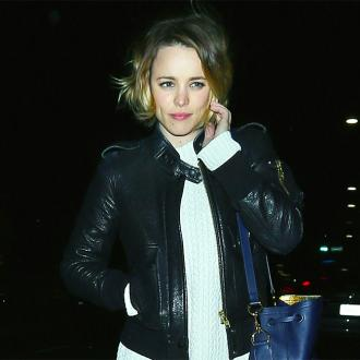 Rachel Mcadams Was 'A Little Scared' Of Jake Gyllenhaal