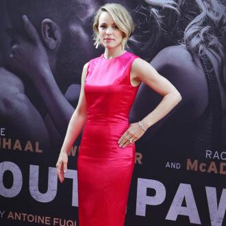 Rachel McAdams shadowed police