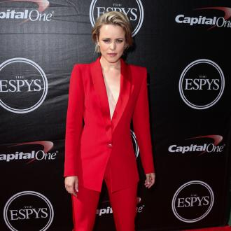 Rachel McAdams 'slept with Swiss Army Knife'
