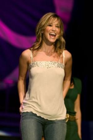 Rachel Stevens Ready To Return