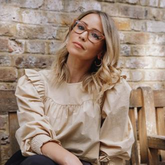 Rachel Stevens collaborates with Low Cost Glasses