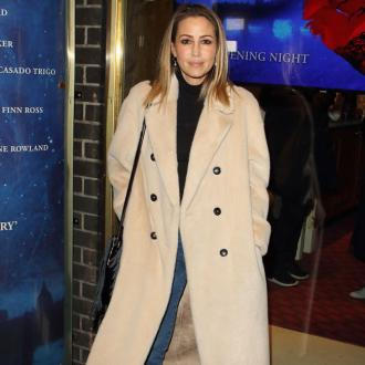 Rachel Stevens 'proud' of her lads' mags pictures