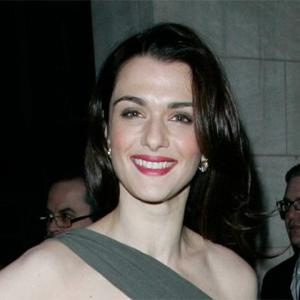 Inquisitive Actress Rachel Weisz