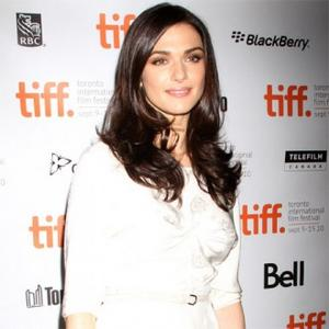 Rachel Weisz's Low Maintenance Beauty Routine