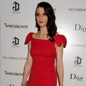 Rachel Weisz: Actresses Are Sexier Than Actors