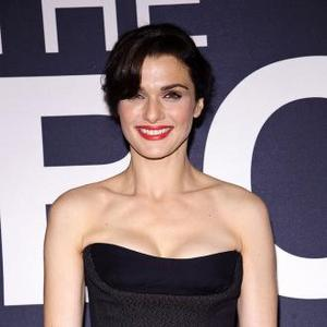 Rachel Weisz Loves Being A Us Citizen