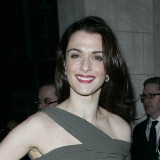 Rachel Weisz To Star In Maps To The Stars?