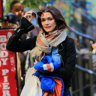 Rachel Weisz wants a production company