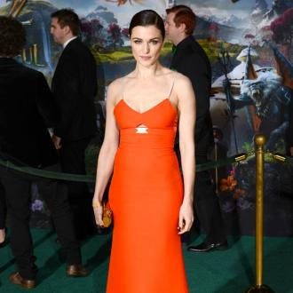 Rachel Weisz Cast In Snatchback