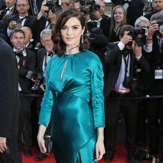 Rachel Weisz: I Want To Play An Alcoholic