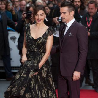 Rachel Weisz and Colin Farrell reunite for new dark comedy Love Child