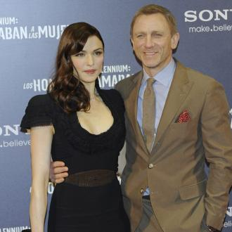 Rachel Weisz is 'huge fan' of Daniel Craig's films