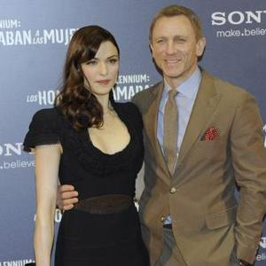 Rachel Weisz Trusts Daniel Craig Around Women