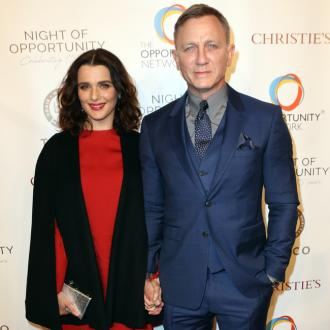Baby Girl For Rachel Weisz And Daniel Craig