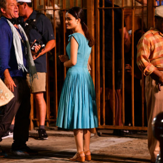Rachel Zegler to star in Shazam: Fury of the Gods
