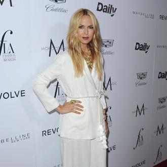 Rachel Zoe enjoying downtime amid coronavirus crisis