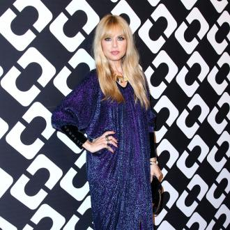 Rachel Zoe 'tired' of fame
