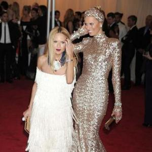 Rachel Zoe Spent Sleepless Nights Over Karolina Kurkova's Met Ball Dress
