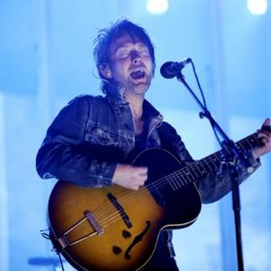 Radiohead Working On New Album