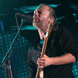 Radiohead slams Theresa May during Glastonbury Festival