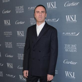 Calvin Klein 'Underwhelmed By Raf Simons' Performance As Chief Creative Officer'