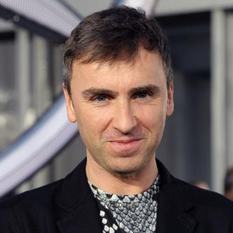 Raf Simons: Galliano's Work Isn't Relevant