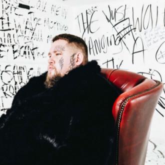 Rag'n'Bone Man drops new single Crossfire