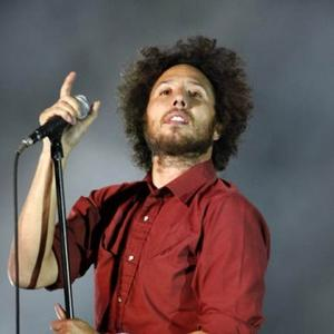 Rage Against The Machine Play Free Show