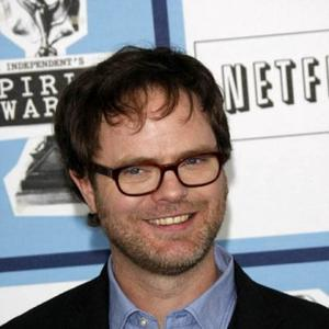 Rainn Wilson Rainn Wilson For The Office