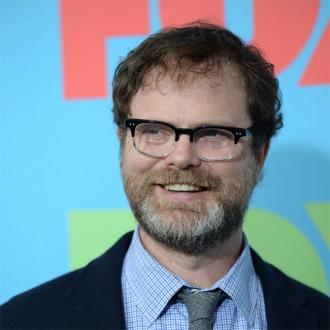 Rainn Wilson wants CG classes