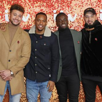 Rak-su 'Dropped By Record Label'