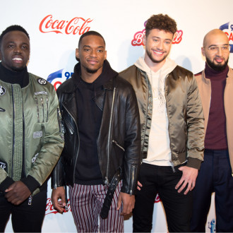 Rak-Su among stars to offer support to Jesy Nelson after Little Mix exit
