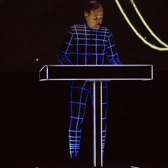 Kraftwerk Founder Ralf Hutter Bored By 'Banal' Twitter