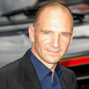 Ralph Fiennes Grateful For Wealth