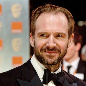 Ralph Fiennes has 'huge' anxiety attacks