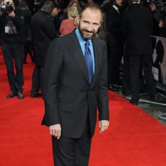 Ralph Fiennes Drawn To Nelly Ternan