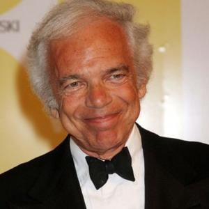 Ralph Lauren To Create 'Amazing' Wedding Dress