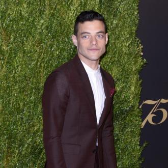 Rami Malek: Playing Freddie Mercury could be my 'Beyoncé moment'
