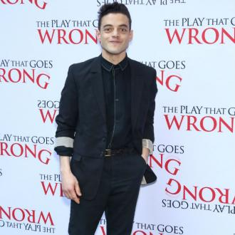 Rami Malek doesn't rule out 'dream' Bond villain role